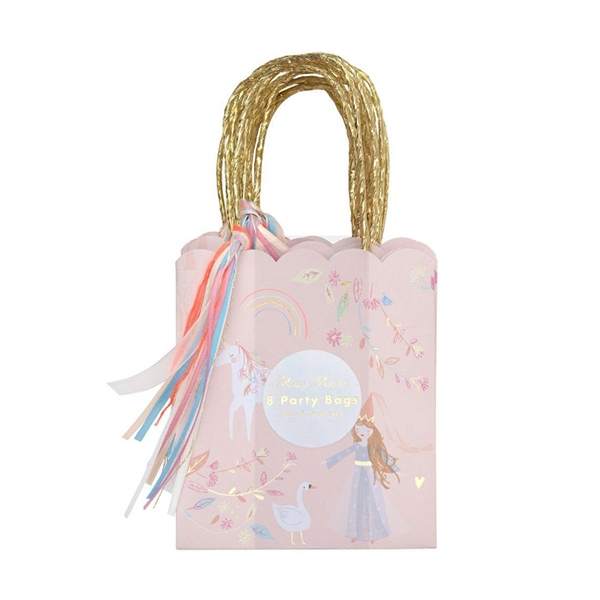 Magical Princess Party Bag_ME6532