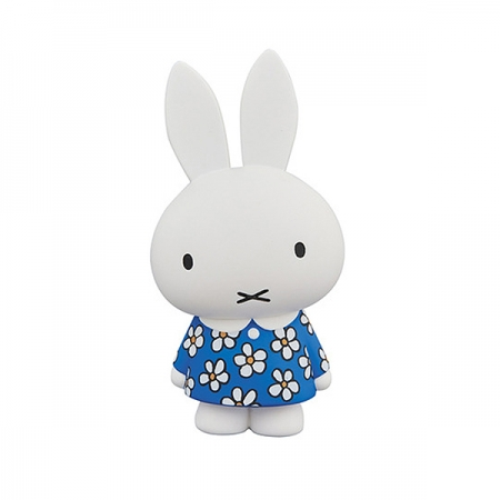 UDF Miffy In A Floral Dress _MFF4183