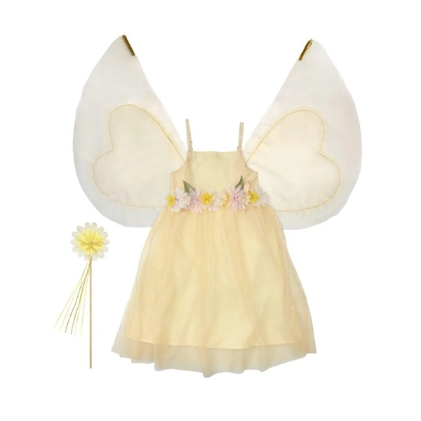 Flower Fairy Dress Up 5-6 years _ME5100