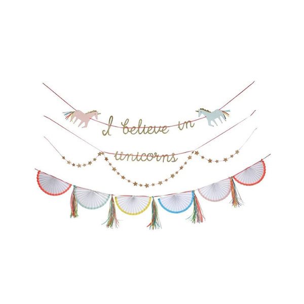 Unicorn Garland _ME5108