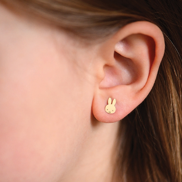 Miffy Earrings _TT2101T115