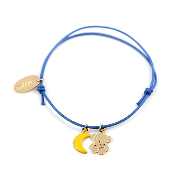Miffy Boris Bear Bracelet_TT2102T215