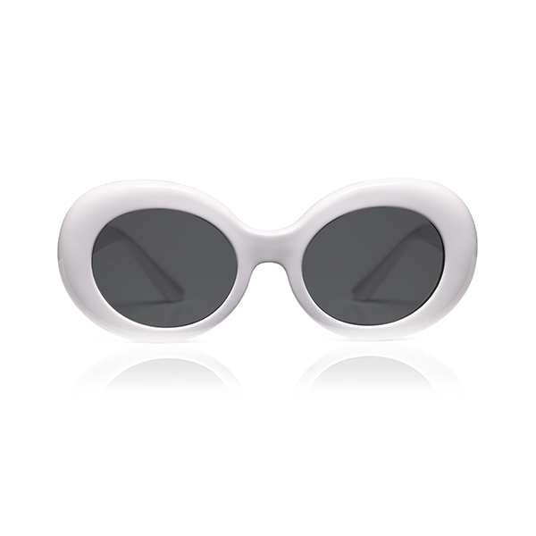 Kurt Sunglasses-White_SDKWKW14T16