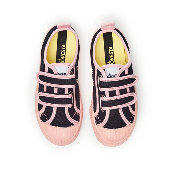 STAR MASTER KID VELCRO COLOR SOLE(핑크)-NK20SSBLPI03T11