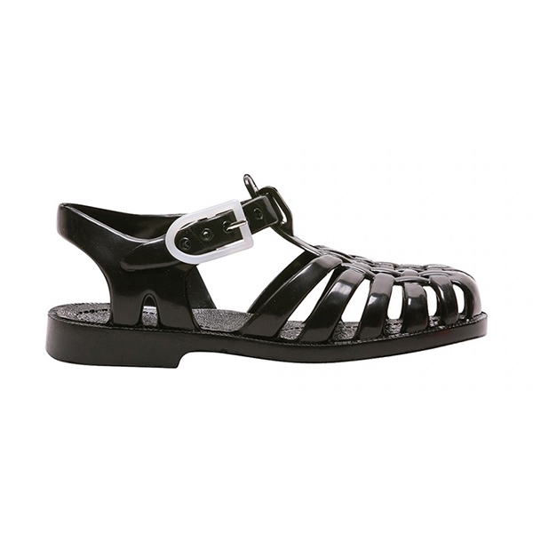 Sun Woman Sandal - NOIR_MD607850
