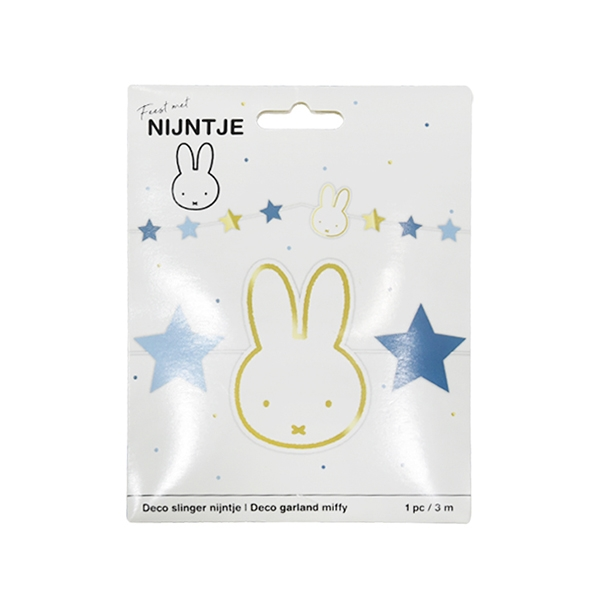Miffy Garland - Blue_HM43920510T13