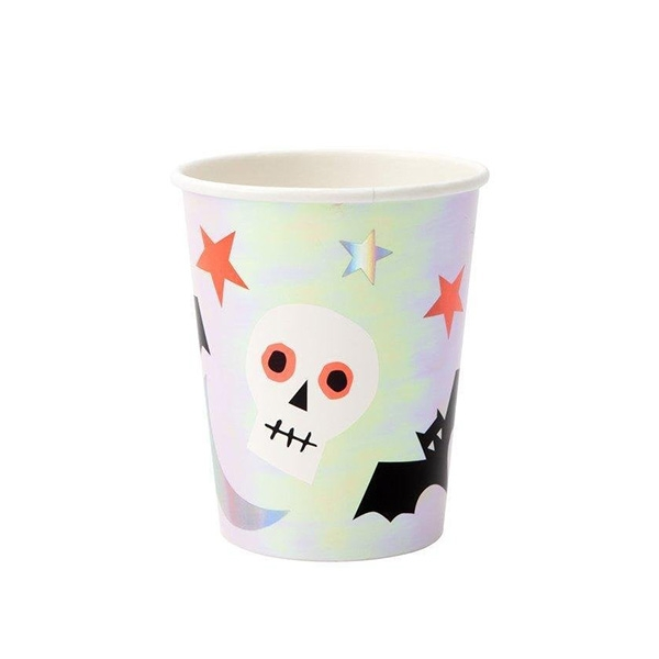 Halloween Icons Cup (8개 세트)_ME2095RV