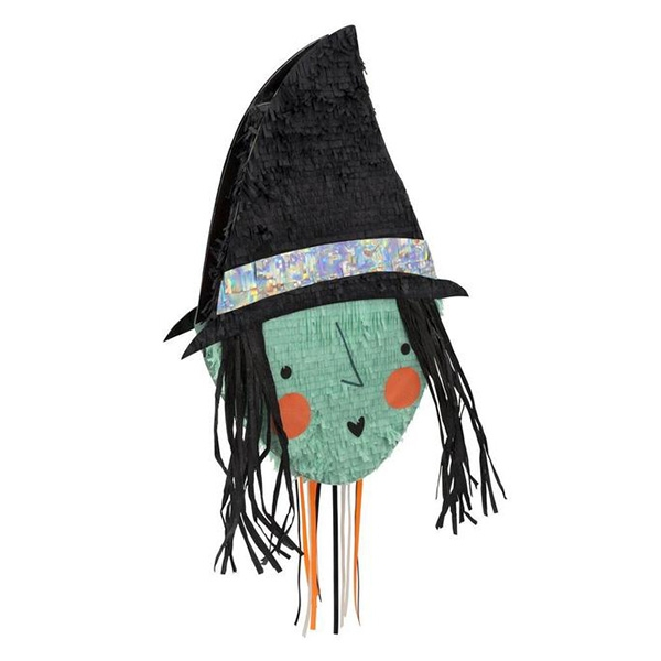 Witch Halloween Pinata_ME196440