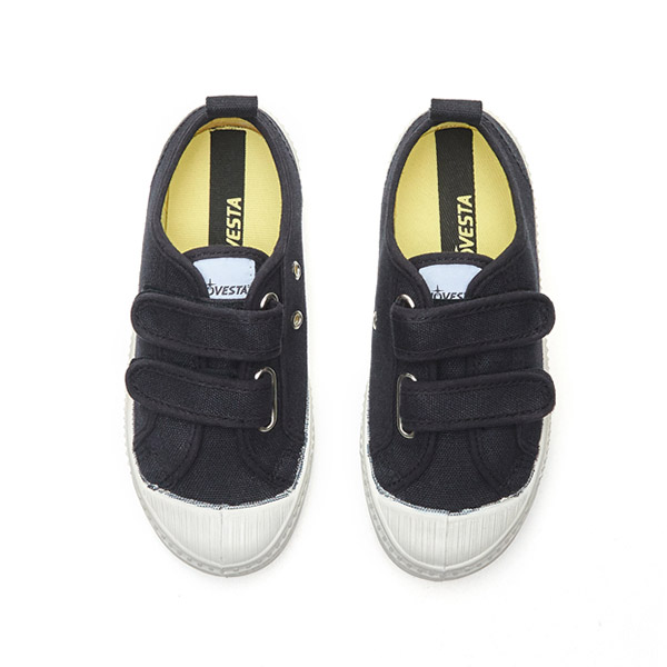 STAR MASTER KID VELCRO(블랙)-NK20AW6002T03