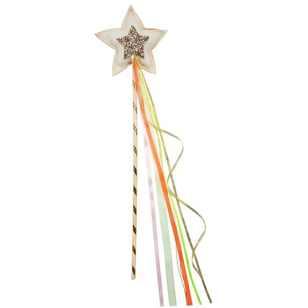 Gold Star Wand_ME175366