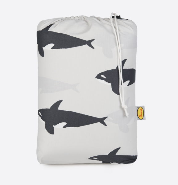 Anorak Orca Sleeping Bag