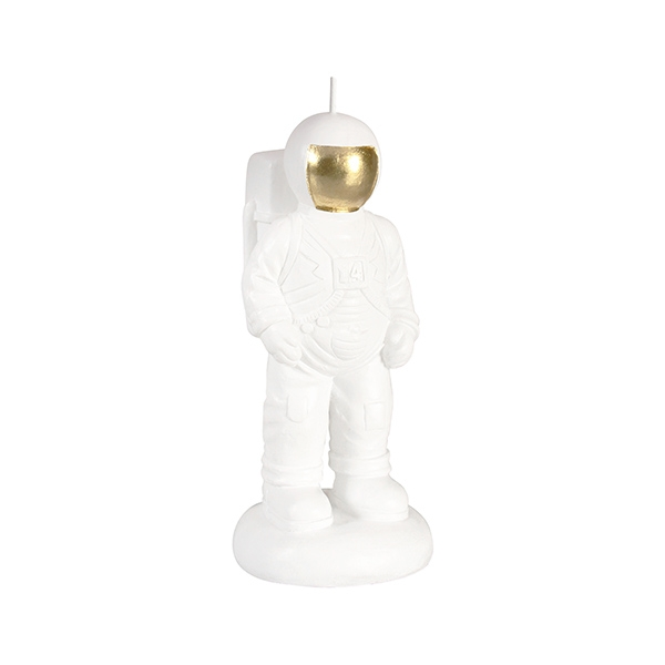 Candle Astronaut_KL20201108
