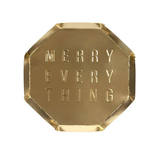 Small Merry Every Thing Plate(8개 세트)_ME179182