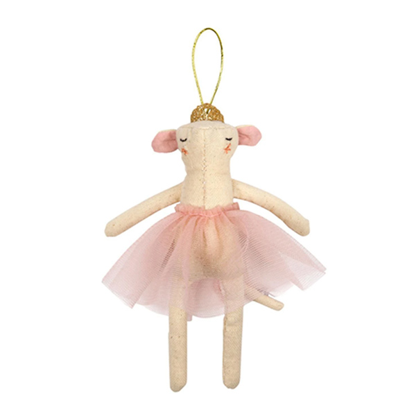 Mouse Tree Decoration_ME209692