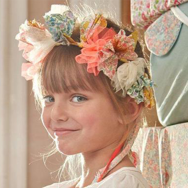Floral Halo Crown_ME205363
