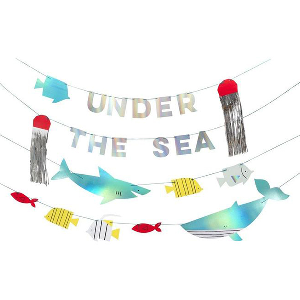 Under The Sea Garland_ME193245