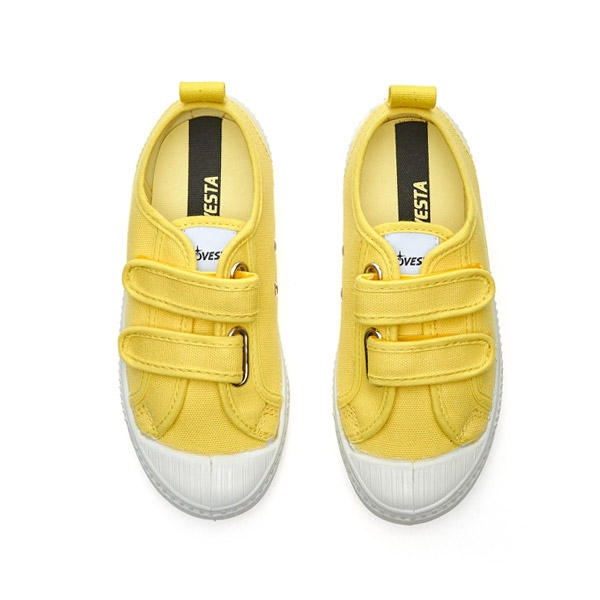 STAR MASTER KID VELCRO_NK20SS68YELLOW