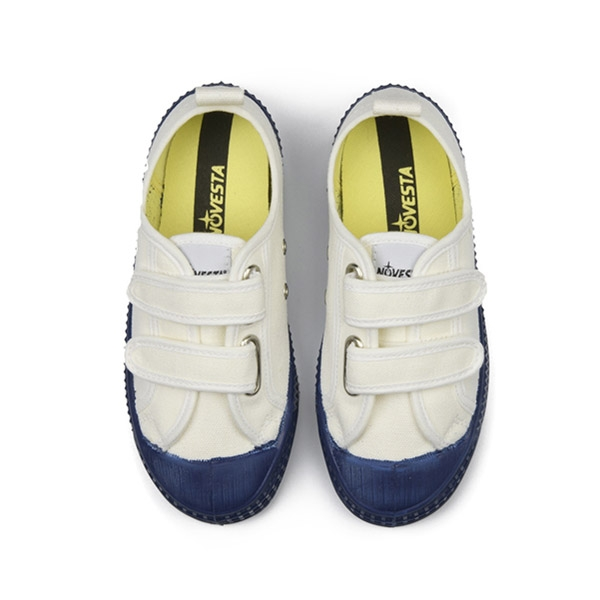 STAR MASTER KID VELCRO COLOR SOLE_NKSS21WHINAV