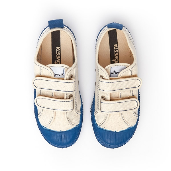 STAR MASTER KID VELCRO_NKSS21BLUE