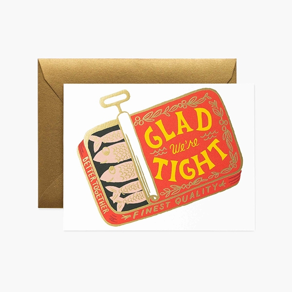WE'RE TIGHT CARD_RPSS2116